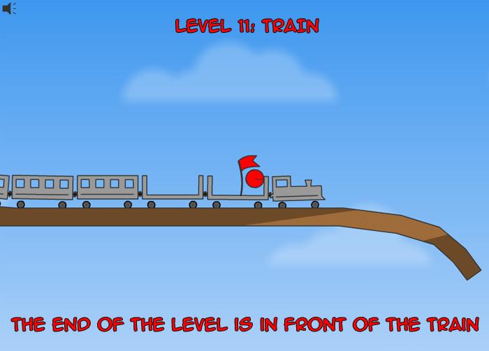 How to finish Level 11