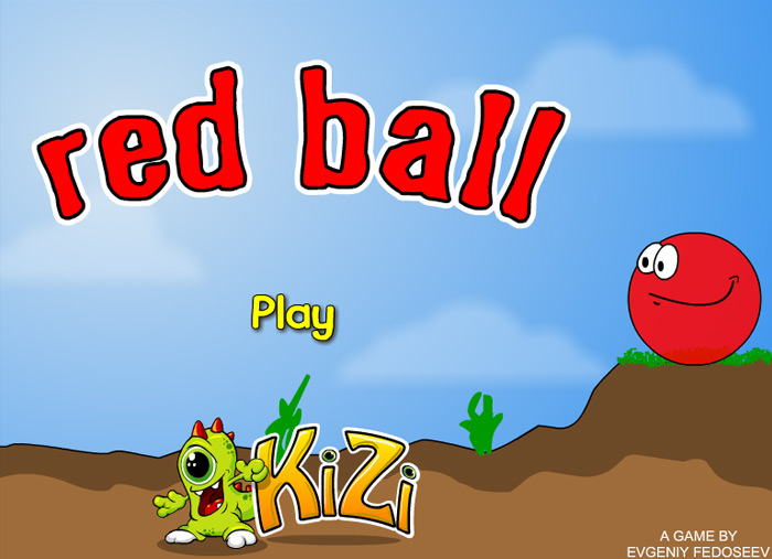 play red ball 1