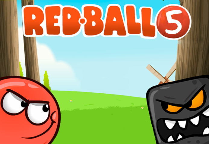 red ball 5 vol 2