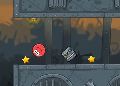 Download Red Ball 3 Level 7 Walk Through 3Gp Mp4